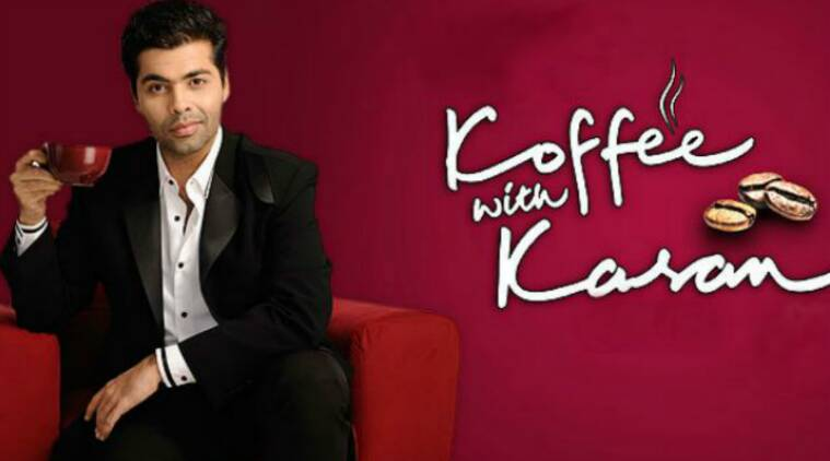 karan johar, koffee with karan 5, koffee with karan fifth, fifth season koffee with karan, koffee with karan katrina kaif, koffee with karan raat baaki, koffee with karan dear zindagi, karan johar koffee with karan, chat show koffee with karan, koffee with karan telecast date, koffee with karan date, koffee with karan november 6, koffee with karan nov 6, koffee with karan premiere date, koffee with karan starts, koffee with karan begins, koffee with karan star world, koffee with karan celebrity chat show, koffee with karan 5 news, koffee with karan chat show, karan johar koffee with karan, koffee with karan karan johar, karan johar latest news, karan johar latest updates, entertainment news, indian express, indian express news