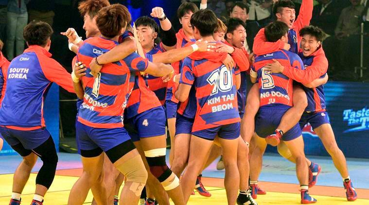kabaddi world cup, kabaddi world cup 2016, 2016 kabaddi world cup, india vs korea, india kabaddi, india kabaddi world cup, kabaddi score