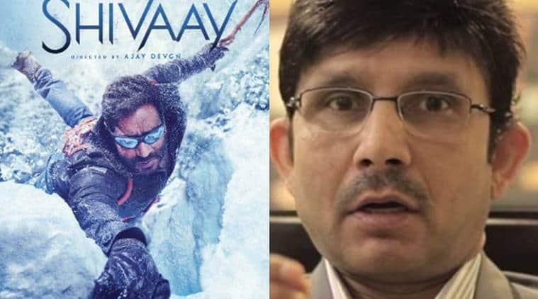 Shivaay, Shivaay opening scene leaked, KRK, Shivaay opening scene, Shivaay opening scene news, Shivaay release