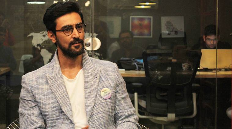 Kunal Kapoor, Kunal Kapoor news, Kunal Kapoor actor, Kunal Kapoor movies, veerum, Kunal Kapoor veerum, entertainment news, indian express, indian express news