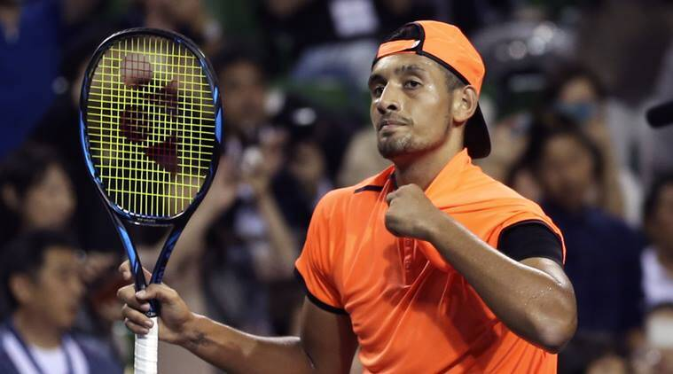 Jimmy Connors, Connors, Nick Kyrgios, Kyrgios, Kyrgios coach, Kyrgios mentor, Kyrgios Connors, tennis, tennis news, sports, sports news