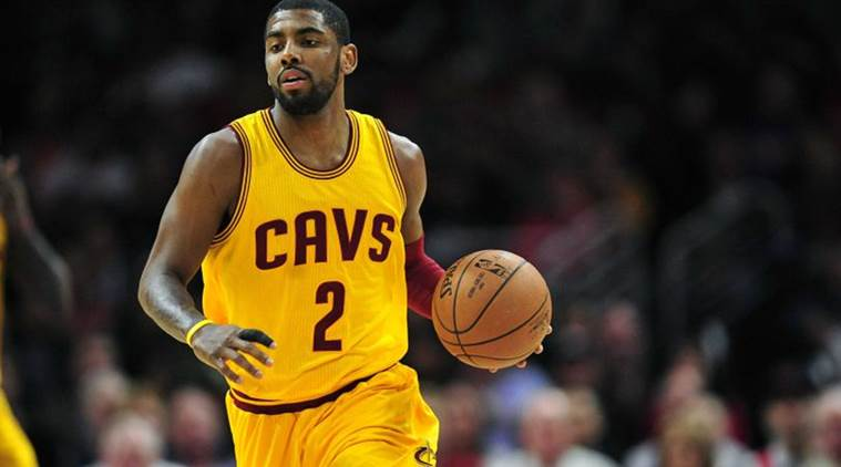 Cleveland Cavaliers, Cavaliers, Cleveland Cavaliers vs New York Knicks, Kyrie Irving, Irving, NBA, Basketball news, Basketball