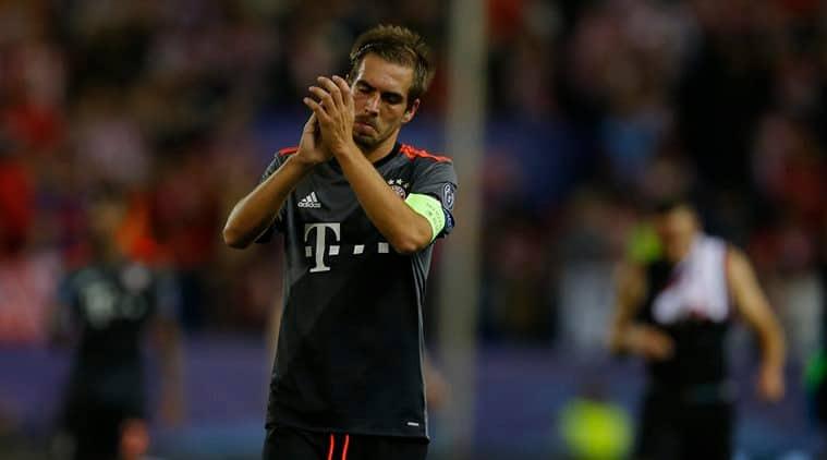 Philipp Lahm, Philipp Lahm Bayern Munich, Bayern Munich Philipp Lahm, Lahm Bayern Munich, Bayern Munich Lahm, Football News, Football