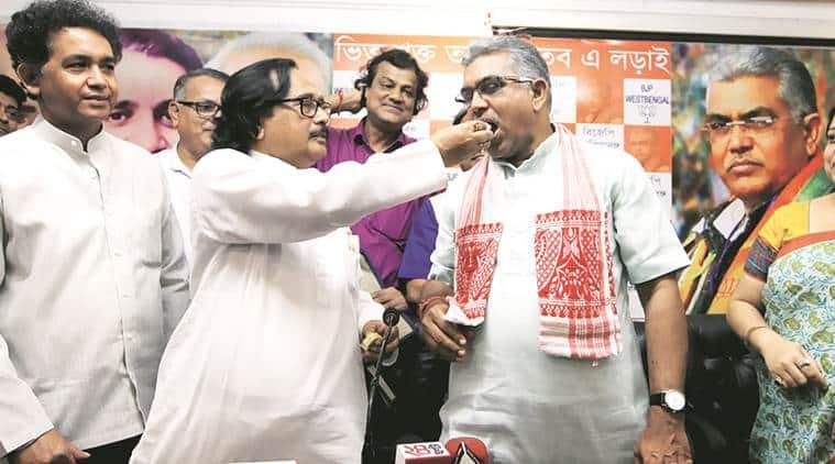 Lakshman Seth, CPM, CPM Bengal, BJP, BJP Bengal, Lakshman Seth BJP, BJP news, BJP West Bengal news, India news