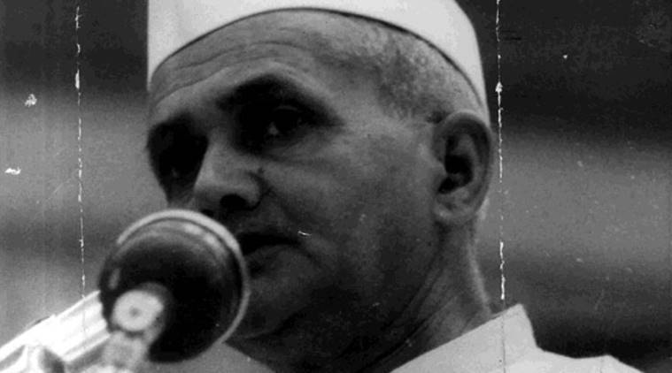 Lal Bahadur Shastri's son wants documents on the former PM's death declassified