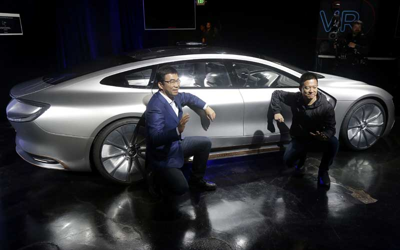 LeEco, LeEco US launch, LeEco LeSEE car, LeEco Self-driving car, LeEco Self-driving car US, LeEco US smartphone launch, LeEco LeSEE Faraday Future, LeEco Faraday Future, LeEco smartphones, mobiles, technology, technology news