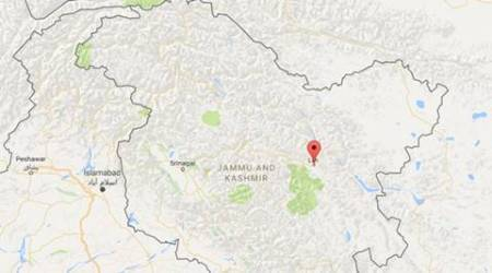 J&K government's official website lists two law ministers