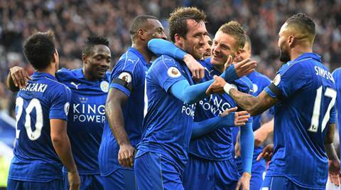 leicester city, leicester city vs crystal palace, leicester vs palace, leicester city premier league, leicester premier league, premier league, football news, sports news