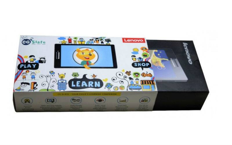 Lenovo, CG slate, cg slate review, cg slate price, cg slate specifications, cg slate features, lenovo cg slate for kids, tablet for kids, kids tablet, gadgets, technology, technology news