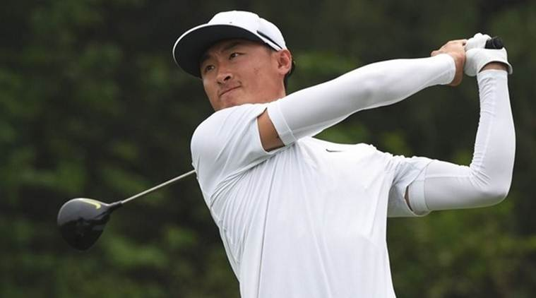 li hao tong, european tour, golf european, tour, golf news, sports news