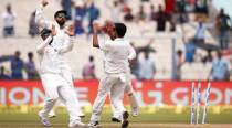 Live, Ind vs NZ, 2nd Test: India eye wickets after rain delay