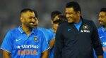 Live Cricket Score of India vs New Zealand, 4th ODI