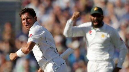 Live Score, Pakistan vs West Indies, 2nd Test Day 3