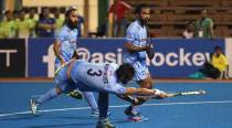 India demolish China 9-0 in Asian Champions Trophy