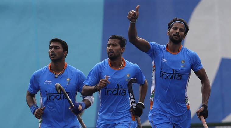 India defeats Pakistan with 3-2 win in Asian Champions Trophy match