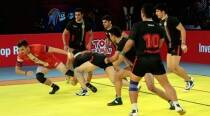 Live Kabaddi World Cup 2016 Semi Final: Iran vs South Korea