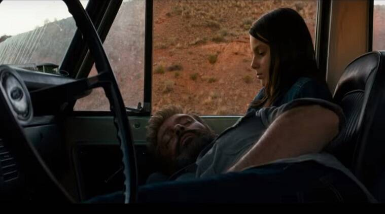 'Logan': The Verdict on the First Trailer