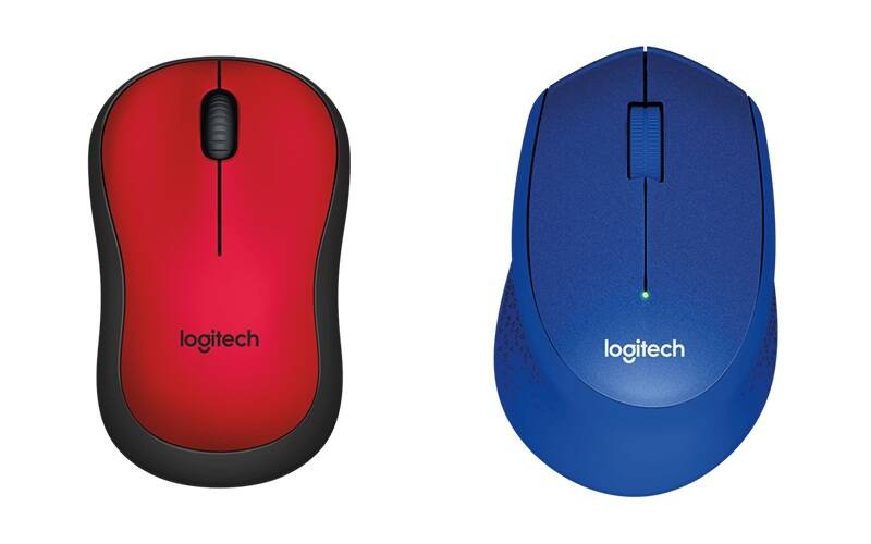 Logitech, Logitech M221 Silent, Logitech M331 Silent Plus, Logitech M221 Silent price, Logitech M221 Silent features, Logitech M221 Silent specifications, Logitech M331 Silent Plus price, Logitech M331 Silent Plus features, Logitech M331 Silent Plus specifications, mouse, Logitech silent mouse, gadgets, technology, technology news