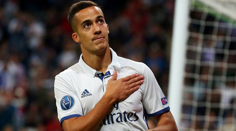 Lucas Vazquez, Vazquez, Lucas Vazquez Real Madrid, Real Madrid Lucas Vazquez, Lucas Vazquez contract, La Liga, Football news, Football