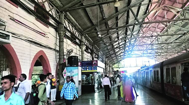 byculla station, mumbai, mumbai byculla station, byculla station mumbai, byculla station history, byculla station heritage, india news, indian express news