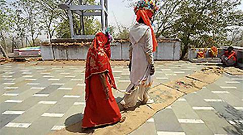 Rajasthan: Government launches campaign against child marriage in Dausa
