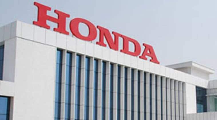 Honda Grab Investment Cab Hailing Service