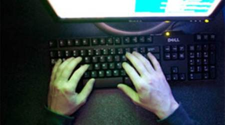 Ukraine says cyber attack may strike in next few days