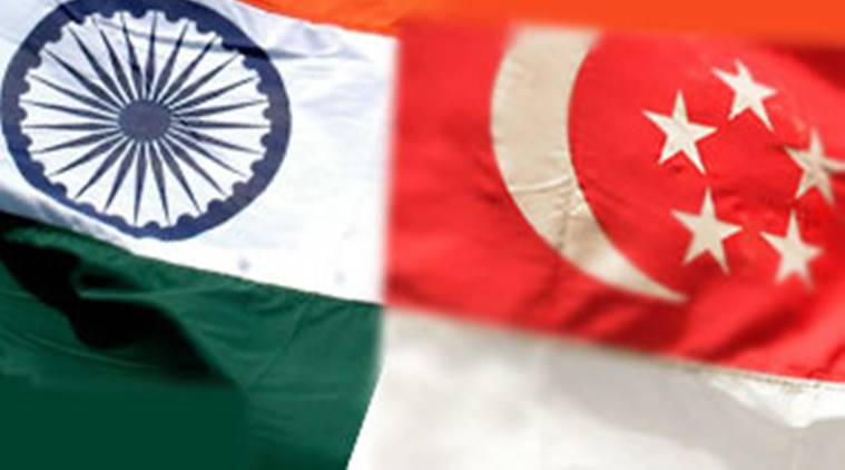 India singapore, Act East policy, Singapore India envoy, ASEAN, news, latest news, India news, Singapore news, national news, world news, international news