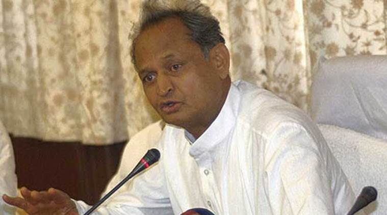 Ashok Gehlot, congress, congress punjab, Punjab Assembly polls, Punjab Assembly elections, Punjab elections, Punjab polls, punjab news, india news
