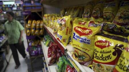 Maggi, Maggi ban, Maggi Fails Lab Test, Nestle India, Uttar Pradesh, ash in maggi, Maggi controversy, indian express