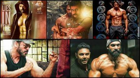 Rana Daggubati to Venkatesh: The six-pack transformation of southern hulks