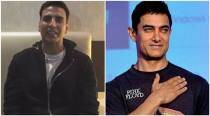 Akshay Kumar, Aamir Khan wish soldiers and it will bring tears to your eyes, watch video