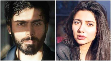 pakistani actors ban, Fawad Khan, Mahira Khan, shah rukh khan, ae dil hai mushkil, anushka sharma, karan johar, ms dhoni movie, ali zafar, dear zindagi movie, ali zafar dear zindagi, pakistani actors controversy, karan johar pakistani actors, karan johar fawad khan, fawad khan images, mahira khan images, entertainment photos, indian express, indiane express news