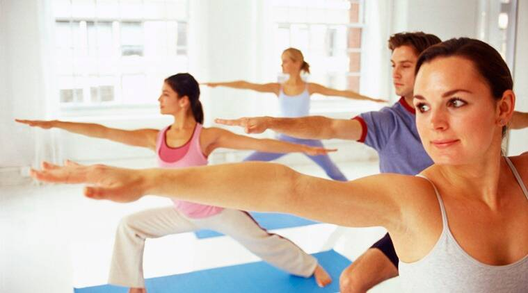 World Arthritis Day 5 Yoga Postures That Can Strengthen Joints And Alleviate Pain Lifestyle News The Indian Express