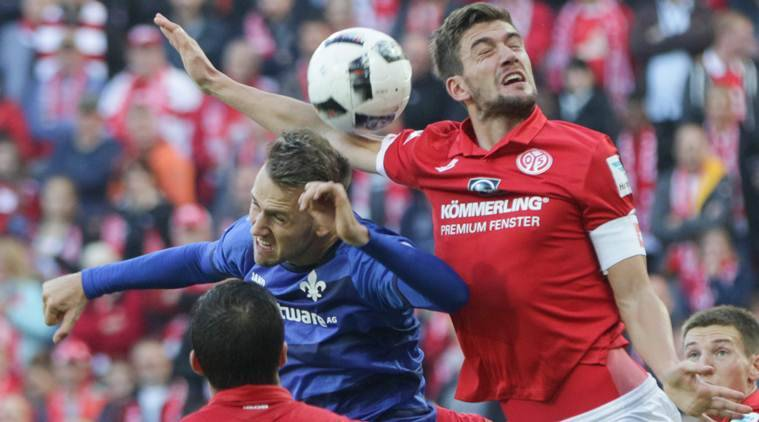 bundesliga, germany football, football germany, Mainz, Darmstadt, football news, football
