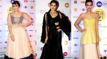 Huma Qureshi, Jacqueline Fernandez, Diana Penty: Here's what the stars wore at MAMI Mumbai Film Festival
