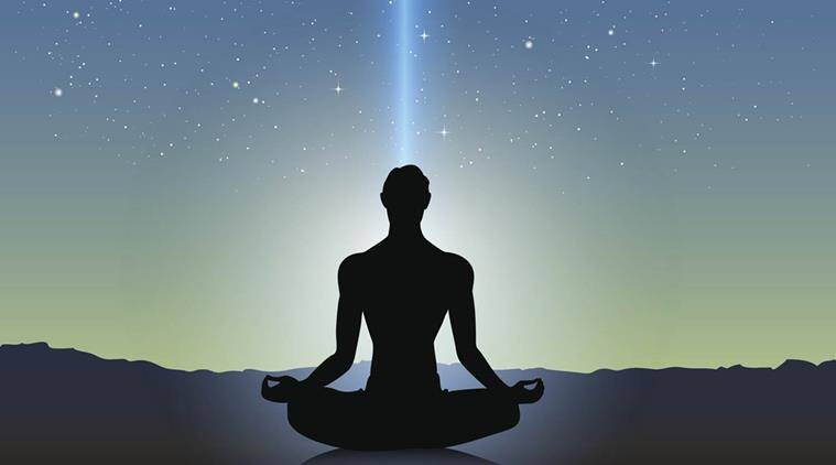 meditation, benefits from meditation, health benefits from meditation, indian express, indian express news