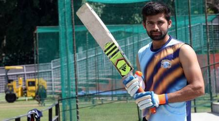 Syed Mushtaq Ali Trophy: Manan Vohra smashes quick-fire 74, Suresh Raina fails yet again