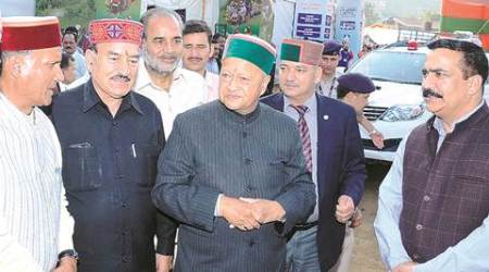 'Change of guard in Himachal Pradesh Police in duecourse'