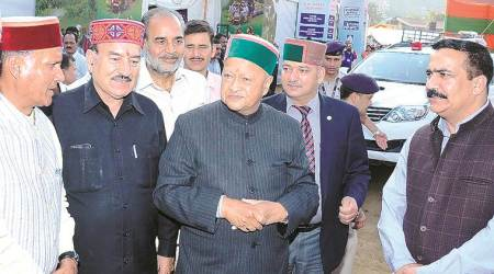 Himachal CIC, Himachal CIC appointment, Chief Information Commissioner, Himachal Pradesh, india news, indian express news