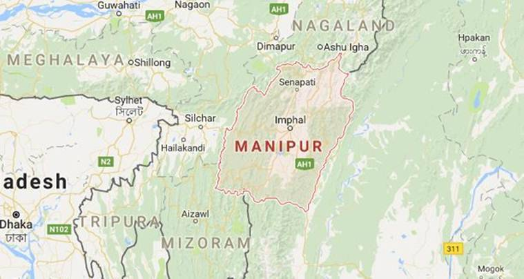 manipur, ied blast, manipur blast, manipur ied commandos, manipul blast ied, chandel district, india news