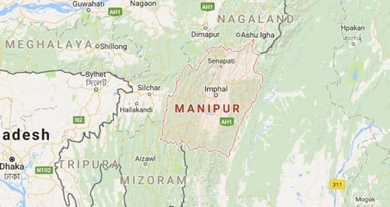 manipur, ied blast, manipur blast, manipur ied commandos, manipul blast ied, chandel district, india news