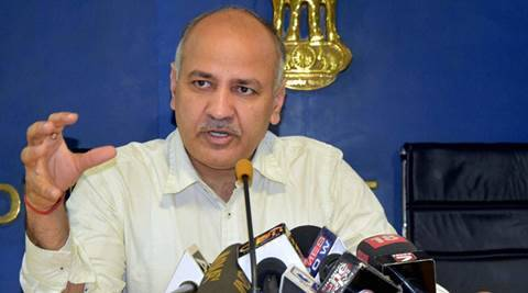 Sell jalebis if you want to make profit: Delhi Deputy CM Manish Sisodia to private schools