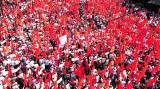 Maratha agitation: Rally in Nagpur tomorrow