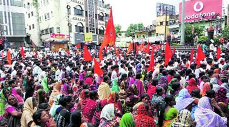 Maratha community warns  of fresh stir over reservation, gives Feb 10 deadline to govt