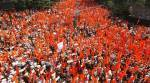 No cash, so Maratha rally in Delhicancelled