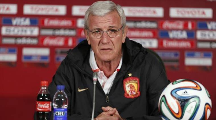 marcello lippi, italy world cup, china football, china manager, china football coach, italy world cup 2006, italy manager, football news, sports news