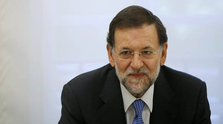 Spain politics, Spain acting prime minister, Mariano Rajoy,, Spain PM called for trial, Spain news, world news, latest news, indian express