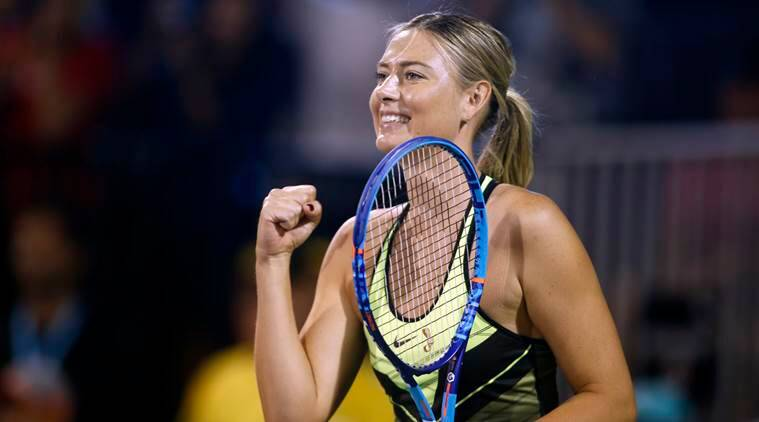 Maria Sharapova, Maria Sharapova ban, Maria Sharapova tennis, Maria Sharapova goodwill ambassador, United Nations, UN development programme, sports, sports news, tennis
