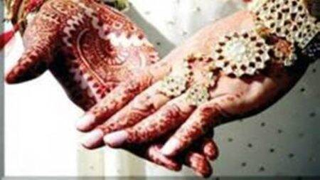 Dubai brothers in Hyderabad arrested for 'fake' marriage